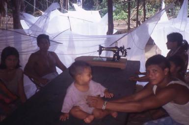 hammock nets malaria
